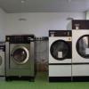 IPSO pesumasinad 10kg HC100, 23kg HF234 ja kuivatustrumlid DR25 9-11kg ja DR50 22-27kg
