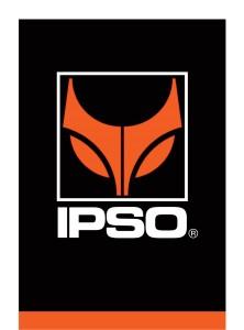 IPSO logo pesumajaseadmed