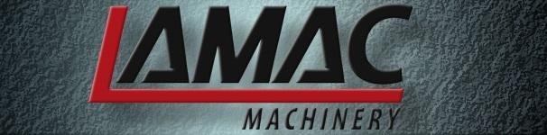 LAMAC vaibamasinad