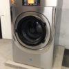 Jäiga raamiga pesumasin-tsentrifuug IPSO IA240 on spetsiaalselt mõeldud raskete esemete pesemiseks..
