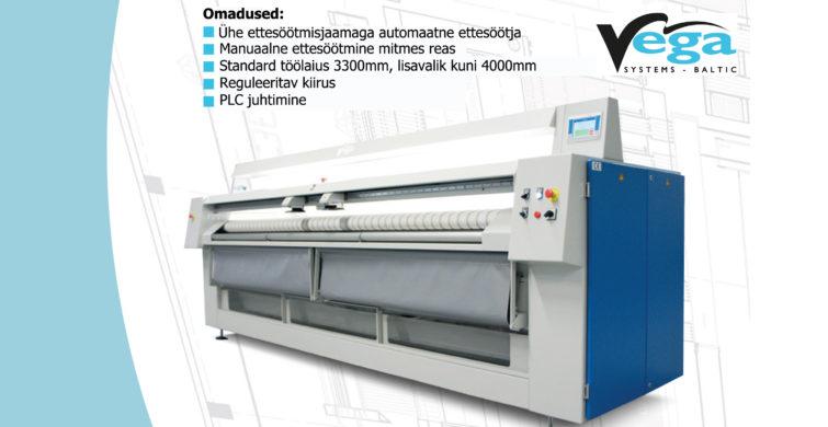 Vega Selectfeed UNO ettesöötja