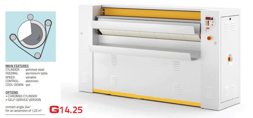 GMP G14.25 lintkalander triikimiskalander