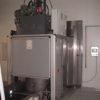 JENSEN SEP50 press tunnelpesumasina väljalaadimise poolel
