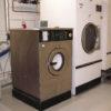 IPSO HW164C pesumasin-tsentrifuug mahutavusega 16,4-18,2kg ja IPSO DR80 kuivatustrummel mahutavusega 25,5-32kg