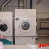 IPSO DR125 ja DR150 gaasiküttega töötavad kuivatustrumlid