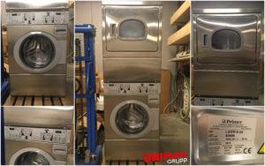 Primer LS-8 ER-8 kasutatud pesutorn