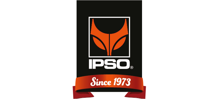 IPSO Since 1973 45 juubel